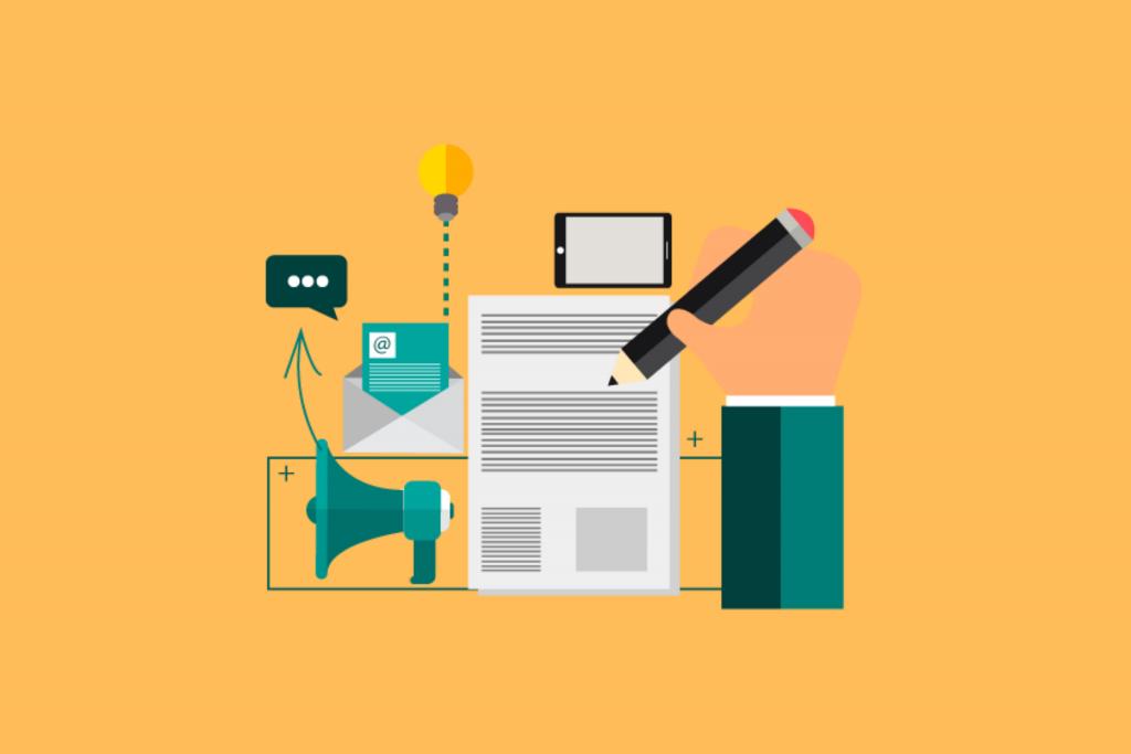research, onderzoek, kanalen, content marketing, Content Rules?!, Ilse Van Looveren, Veerle Van Assche, onderzoekers, AP Hogeschool