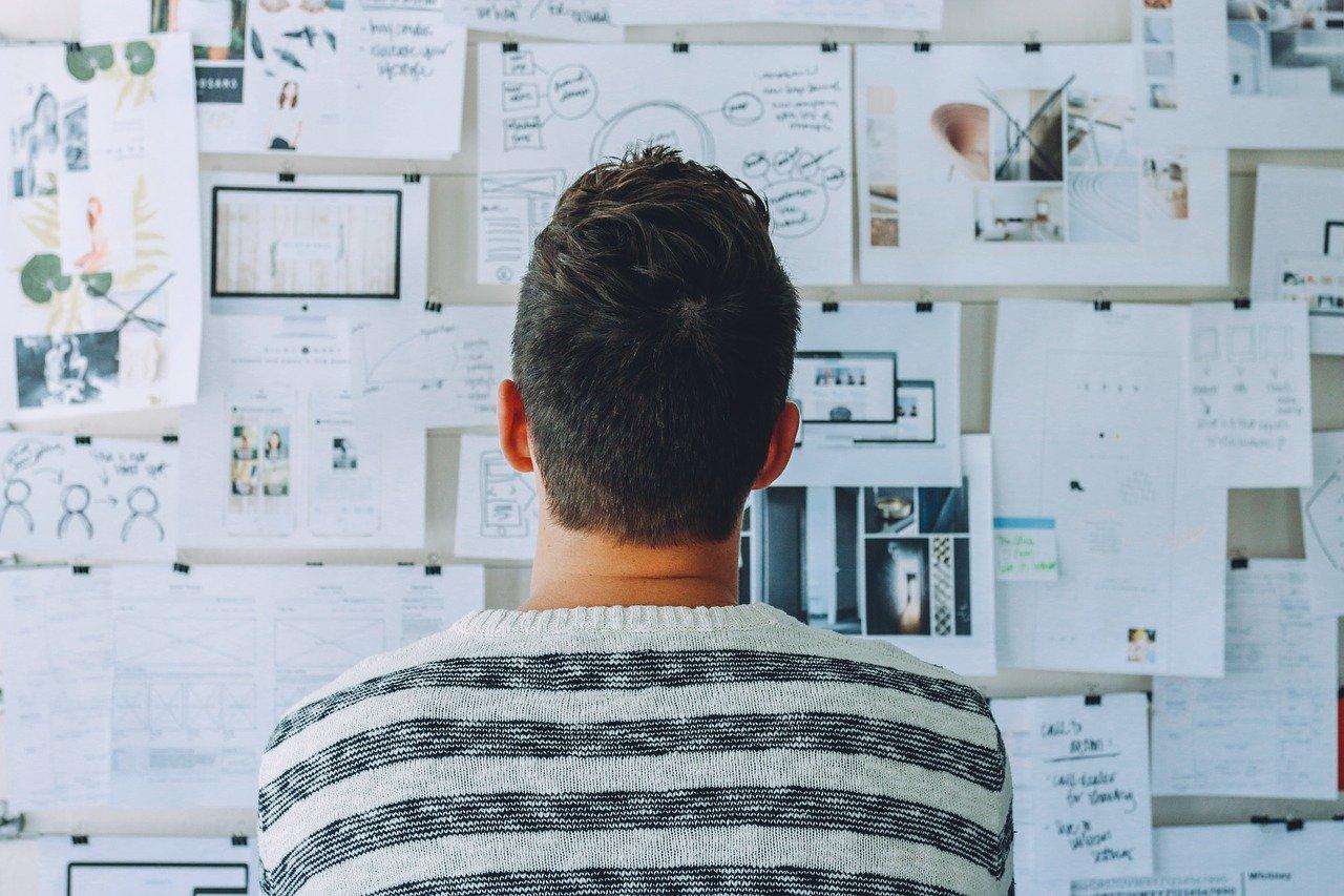 onderzoek, research, brainstormen, AP Hogeschool, Content Rules?!, content marketing